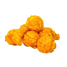 Gourmet Orange Popcorn