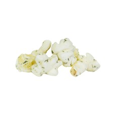 Gourmet Dill Pickle Popcorn